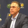With or Without Paul George, Pacers President Kevin Pritchard Doesn't Want to Blow Indiana Up