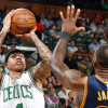 Isaiah Thomas Says Celtics Aren't Scared of Cavaliers: 'They're Not the Monstars'