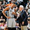 Gregg Popovich is Happy with How the Spurs Fared in Their First Year without Tim Duncan