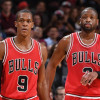 Chicago Bulls Expect Rajon Rondo and Dwyane Wade to Be Back Next Season
