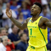 Warriors Spend $3.5 Million for Draft Rights to Jordan Bell