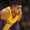 Lakers Shopping D'Angelo Russell for Top 12 Pick