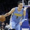 Danilo Gallanari Says Nuggets Aren't 1st Choice in Free Agency