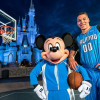 Magic Gets Disney Sponsorship Deal for 2017-18 Season