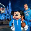 Magic Gets Disney Sponsorship Deal for 2017-18 Season