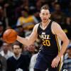 Hayward to Meet With Heat, Followed by Jazz & Celtics in Free Agency