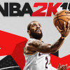 Kyrie Irivng to Grace the Cover of NBA 2K18