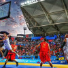 3-on-3 Basketball to be a Part of 2020 Olympics