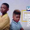 Chris Paul and Dwyane Wade's Sons Deliver Simple NBA Playoff Stats