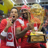 Amar'e Stoudemire May Consider NBA Return Next Season