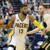 Boston Celtics Hoping to Acquire *Both* Gordon Hayward and Paul George