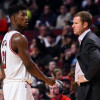 Bulls Head Coach Fred Hoiberg Won't Leave Chicago for Ohio State Coaching Gig