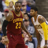 Paul George Open to Playing with Cleveland Cavaliers Long Term if LeBron James Stays