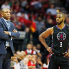 Doc Rivers on Clippers Trading Chris Paul: 'He Left Because He Wanted to Be with James Harden'
