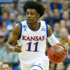 Josh Jackson Cancelled His Workout with Celtics, so Does That Mean He's Lakers-Bound?