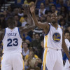 Kevin Durant Denies Draymond Green Calling Him Right After Game 7 of 2016 NBA Finals