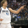 Dallas Mavericks Decline Dirk Nowitzki's Team Option, Figure to Be Major Players in Free Agency