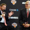 The New York Knicks and Phil Jackson Have Agreed to Part Ways…No, Seriously