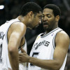Robert Horry Says Hakeem 20 Times Better Than Duncan