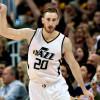 Miami Heat 'Loading Up' to Pursue Gordon Hayward in Free Agency