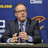 Knicks Officially Looking at Former Cavaliers GM David Griffin to Replace Phil Jackson