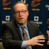 Cleveland Cavaliers Didn't Consult LeBron James About David Griffin's Departure…Which, Yikes