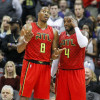 After Dealing Dwight Howard to Hornets, the Hawks Now Exploring Sign-and-Trades for Paul Millsap