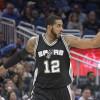 Get Your Chris Paul Spurs Jersey Now: San Antonio Looking to Trade LaMarcus Aldridge