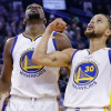 Draymond Green Says Stephen Curry, Kevin Durant Are 'More Locked In' Than Ever
