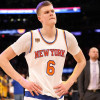 Phil Jackson Admits New York Knicks Are Open to Trading Kristaps Porzingis