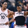 Kyle Lowry Claps Back at Report that He Has 'Zero Interest' in Re-Signing with Toronto Raptors