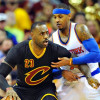 Carmelo Anthony Remains Unrealistic, and Pointless, Offseason Trade Option for Cavaliers