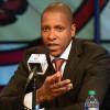 Knicks Owner James Dolan Targeting Raptors President Masai Ujiri to Replace Phil Jackson