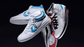 Love of the Game Jordan X Converse 2-Pack Release
