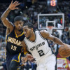 San Antonio Spurs May Now Be a 'Serious' Contender in Paul George Trade Talks