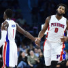 Detroit Pistons Have Put Andre Drummond and Reggie Jackson Back on Trade Block