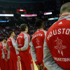 Rockets Gearing Up to Pursue Chris Paul, Paul Millsap, Kyle Lowry, Gordon Hayward in Free Agency