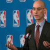 NBA Commissioner Adam Silver Takes No Issue with Golden State Warriors' Total Dominance