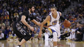 Steph Curry's Agent, Dell Curry, Told T'Wolves Not to Draft Steph in 09′