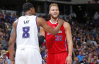 Thunder Interested in Signing Rudy Gay…and Blake Griffin Bugaboo Isn't Going Away