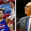 Larry Brown is Not on Board With Ben Simmons Playing Point Guard…