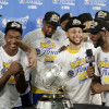 Success for the Warriors