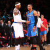 Oklahoma City Thunder May Have Entered Carmelo Anthony Sweepstakes