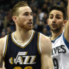 Rudy Gobert 'Could Sense' Gordon Hayward Was Leaving for Celtics During Meeting with Jazz