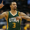 Just $1 Million Guaranteed in Final Year of George Hill Contract