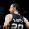 Ginobili to Return for 16th NBA Season