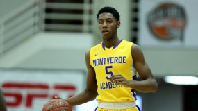 Top NBA Prospect for 2020 R.J. Barrett Reclassifies for 2019