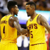 Cavaliers Trying to Shed Salary in Irving Trade
