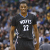T'Wolves, Wiggins Working on Extension