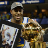 Budding Bonds with Teammates Helped Fuel Andre Iguodala's Return to Golden State Warriors